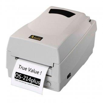 Impressora Argox OS-214 PLUS - Impressora de etiquetas