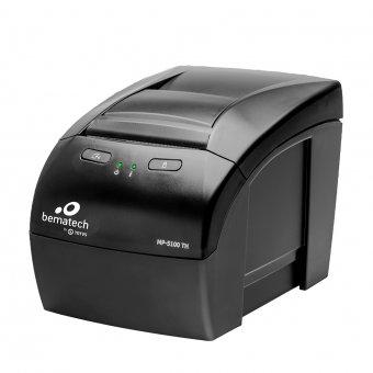 Impressora Bematech MP-5100 TH para emissão de cupom e NFC-e