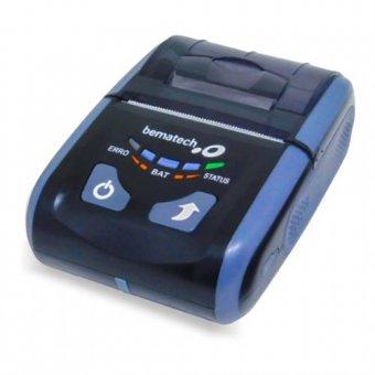 Impressora Bematech Térmica Portátil PP-10 Bluetooth