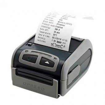 Impressora Datecs DPP-250 Mobile Térmica Bluetooth