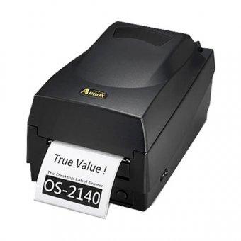 Impressora de etiqueta Argox OS-2140 Preta 203 DPI