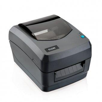 Imagem - Impressora de Etiqueta Elgin L42 - USB e Serial