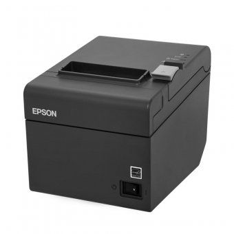Impressora Epson TM-T20 - Impressora de cupom e NFC-e  USB / Ethernet
