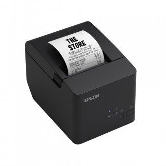 Impressora de Recibos Epson TM-T20X USB