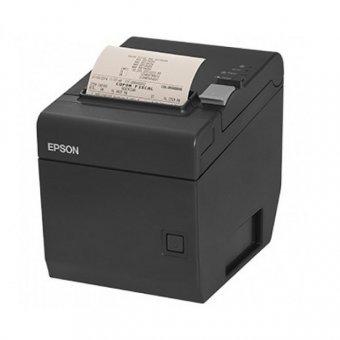 Impressora Fiscal Epson TM-T900F - Convênio 09/09 + Lacre para SC