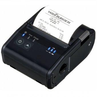 Impressora Mobile Térmica Epson TM-P80 Bluetooth