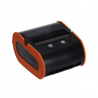 Impressora Portátil RP Printer RP80-X 80mm Bluetooth
