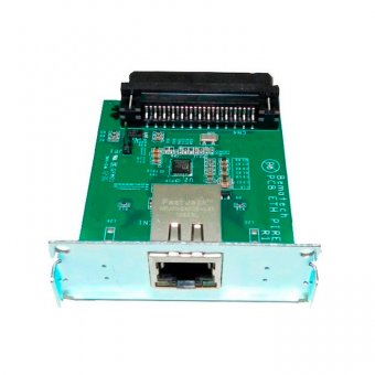 Imagem - Interface Ethernet para impressora Bematech MP-4200 TH