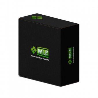 Kit de Instalação WB1U Solução para Identificação de Chamadas - WLEBINA