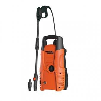 Lavadora De Alta Pressão 1300 Watts Pw1370 Black And Decker 220V