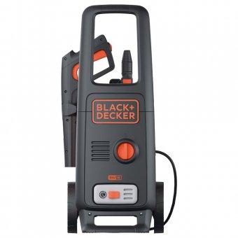 Lavadora de Alta Pressão Black Decker Bw16 Max 1812lib 1500w 127V