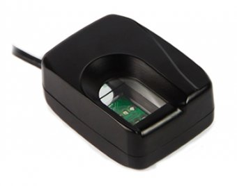 Leitor Biométrico CIS FS80H Biox Easy