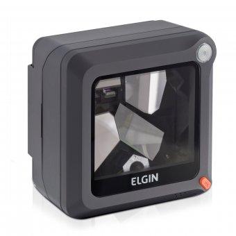 Leitor Elgin EL4200 de Código de Barras Fixo - USB