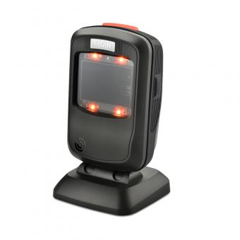 Leitor Semi-Fixo Elgin EL-6200 1D e 2D (Qr-code)