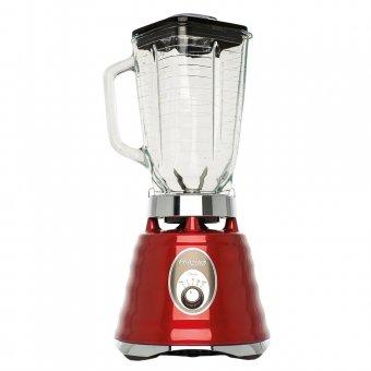 Liquidificador Oster Vermelho Osterizer Clássico 4126-057 600W 220V