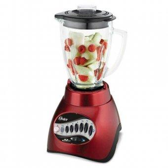 Imagem - Liquidificador Oster Vermelho Versatile 6844-057 450W 220V