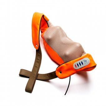 Massageador de Pescoço Relaxmedic Shiatsu Neck Plus MP5555A