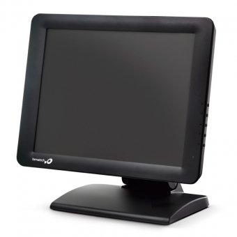 Monitor Bematech Touchscreen Capacitivo CM-15