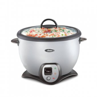 Panela de Arroz Oster Unique 6028 500W 220V