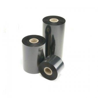 Ribbon Cera 110mm X 90m - Para impressoras Argox/Zebra/Elgin