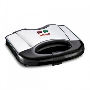 Sanduicheira Arno Sacs Inox 700W 220V