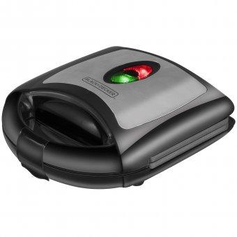 Sanduicheira Elétrica Black Decker 220V HG750-B2