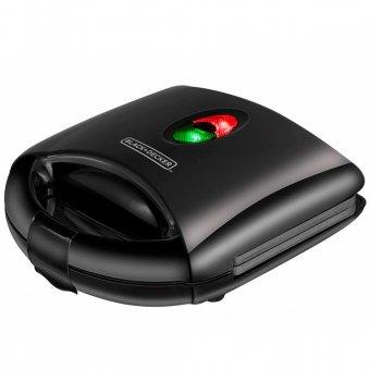 Sanduicheira Grill Black Decker 220V SG700-B2