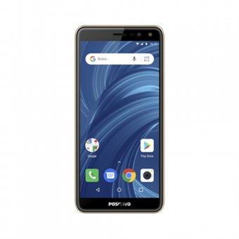 Smartphone Positivo Twist 2 Pro S532 32GB Dourado