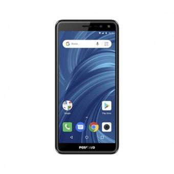 Smartphone Positivo Twist 2 Pro S532 32GB Preto