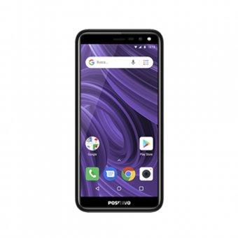 Smartphone Positivo Twist 2 S512 16GB Preto