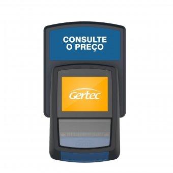 Terminal de Consulta Gertec Busca Preço G2