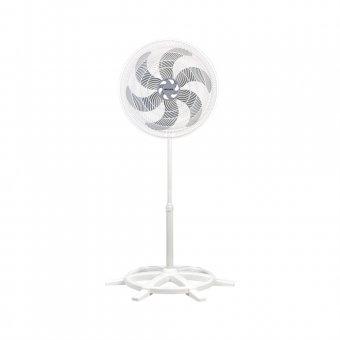 Ventilador de Coluna Ventisol Turbo 6P 50CM Branco 135W 127V