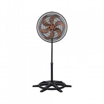 Ventilador de Coluna Ventisol Turbo 6P 50cm Bronze 135W 127V