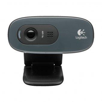 Webcam Logitech HD C270
