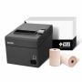 Kit Impressora Epson TM-T20 USB + Bobina 80X40