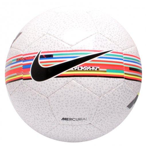 Bola Campo Nike Cr7 Prestige SC3898-100 Branco
