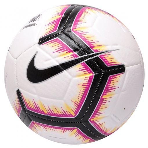 Bola Campo Nike CSF Strike SC3563-100 Branco