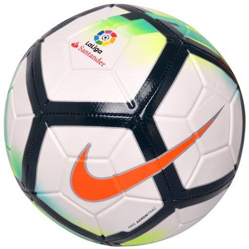 Bola Campo Nike La Liga SC3151-100 Branco