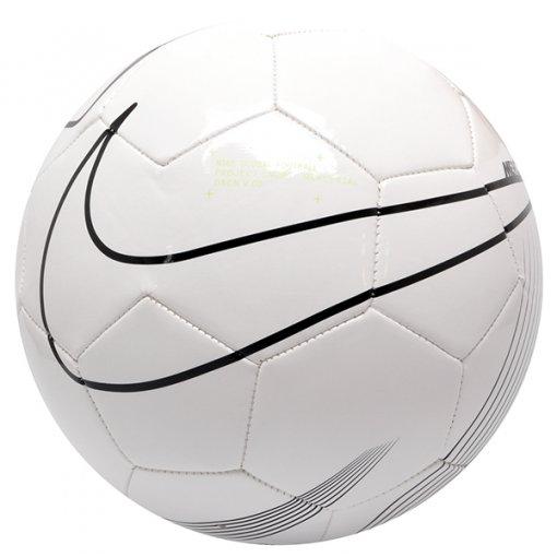 Bola Campo Nike Mercurial Fade-Fa19 SC3913-100 Branco