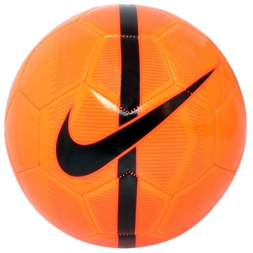 Bola Campo Nike Mercurial Fade SC3023-810 Laranja