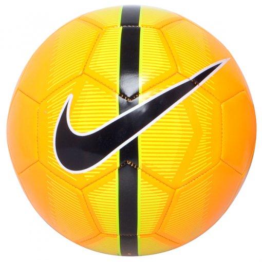 Bola Campo Nike Mercurial Fade SC3023-825 Laranja