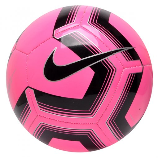 Bola Campo Nike Pitch Train SC3893-639 Rosa