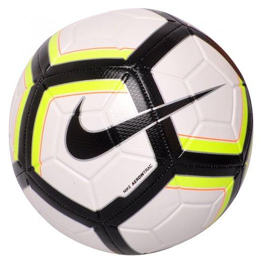 Bola Campo Nike Team Strike SC3176-100 Branco