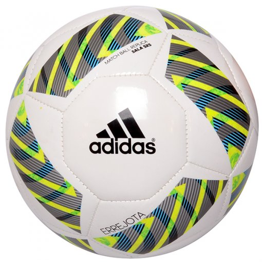 Bola Futsal Adidas Fifa Sala 5x5 Ao4031 White