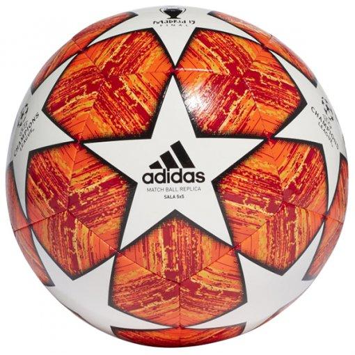 Bola Futsal Adidas Finale DN8680 Branco