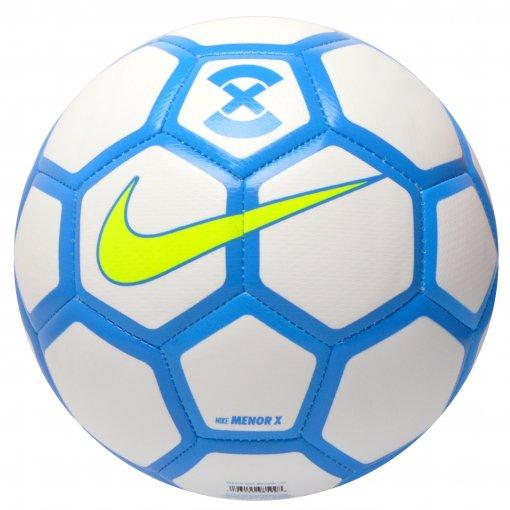 Bola Futsal Nike Menor X SC3039-103 Branco