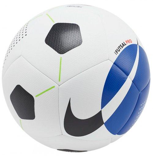 Bola Futsal Nike Pro SC3971-101 Branco
