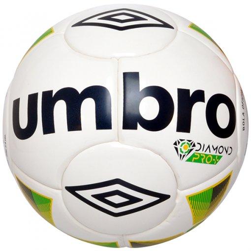 Bola Futsal Umbro Diamond Pro 1P78010 Branco