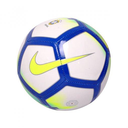 Bola Mini Nike CBF SC3216-178 Branco