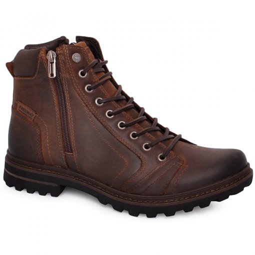 Bota Coturno Freeway Absolut1 1975 Havana